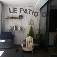 Chambres d'hôtes Le Patio De Luchon