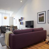 Two-Bedroom Apartment - Top Floor