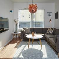 One-Bedroom Apartment - 1st floor