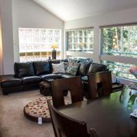 3 Bedroom Creekside Apartment
