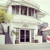 Φωτογραφίες: Caribbean Palms Inn, Πόλη του Μπελίζ