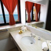 Two-Bedroom Villa Beachfront