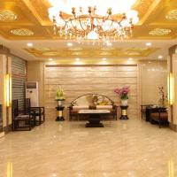 Hotel Pictures: Zhangye Hotel, Zhangye