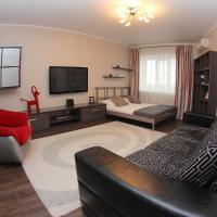 Studio Apartment - Maslennikova 76