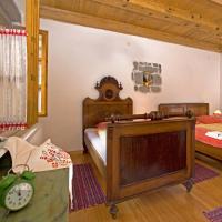 Three-Bedroom House
