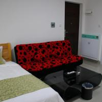 Mainland Chinese Citizens - Superior Two-Bedroom Suite with Living Room