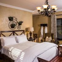 Superior Queen Room with Spa Bath
