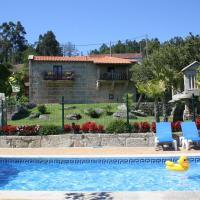 Hotel Pictures: Casa Rural do Ache, Rial