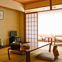 Japanese-Style Room with River View