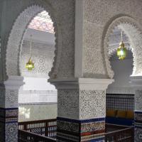 Riad Tetuan