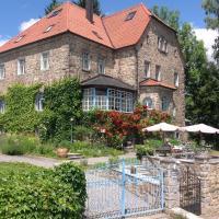 Hotelbilleder: Villa Breitenberg, Breitenberg