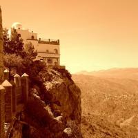 Glamorous Stay in Malaga