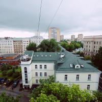 Apartment - Kaloshin pereulok 6
