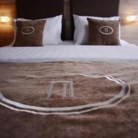 Φωτογραφίες: Hotel Ideja, Μπάνια Λούκα