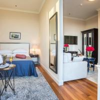 Junior Suite with Panoramic View