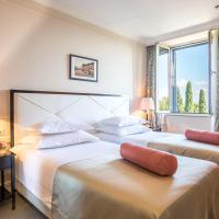 Special Offer - Superior Double Room with Christmas Package