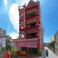 Foto Hotel: Red House Guesthouse, Phnom Penh
