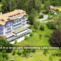 Hotel Pictures: Prealpina, Chexbres