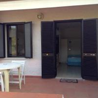 Studio with Terrace - Annex