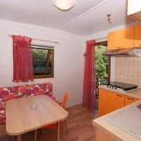 One-Bedroom Mobile Home with Sea View