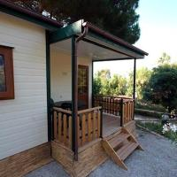 Superior Two-bedroom Mobile Home