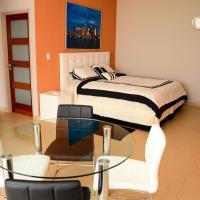 酒店图片: RC Apartments, Paramaribo