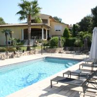 Hotel Pictures: Mas Madilauric, Grasse