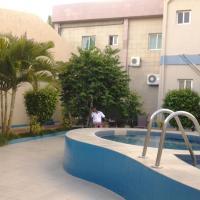 Hotel Pictures: Excellence Hotel Koudougou, Koudougou