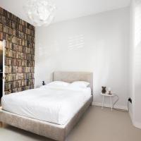 Three-Bedroom Apartment - Linden Gardens V