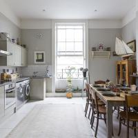 One-Bedroom Apartment - Chepstow Road IV