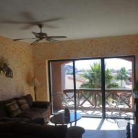 One-Bedroom Apartment at Puerto Penasco 421-V