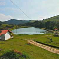 Hotel Pictures: Pousada Fazenda Cachoeiras, Turvo dos Góis