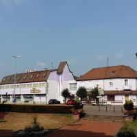 Hotel Pictures: Hotel Restaurant Niemerich, Pulversheim