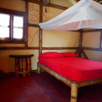 Hotel Pictures: La Caleta Mompiche, Mompiche