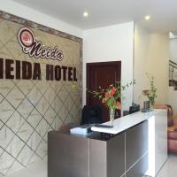 Hotelfoto's: Meida Hotel, Nuku'alofa