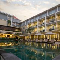 Zdjęcia hotelu: The Kana Kuta Hotel, Kuta