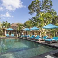 Zdjęcia hotelu: The Palm Grove Villas, Nusa Lembongan
