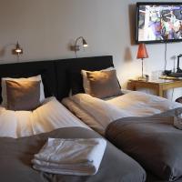 Photos de l'hôtel: Park Hotell, Luleå