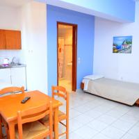 Apartment (1-4 Adults)