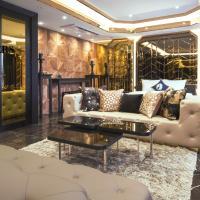 Designers Suite Room
