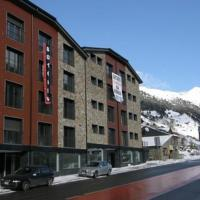 Hotel Pictures: Novell 2 Incles Soldeu, Incles