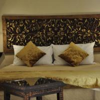 Mapas Superior Double Room