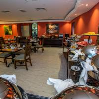 Special Offer - Studio - Including Iftar & Suhour