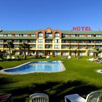 Fotografie hotelů: Hotel y Cabañas Mar De Ensueño, La Serena