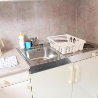 Studio Apartment with Kitchenette (2 Adults)