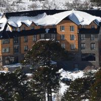 Hotel Pictures: Grand Hotel Caviahue, Caviahue