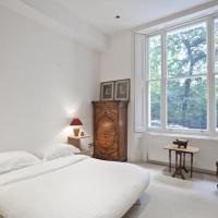 Four-Bedroom Apartment - Ladbroke Square II
