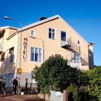 Adels Lågprishotell