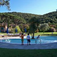 Holiday Home Dei Sugheri