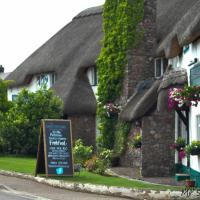 Hotel Pictures: Greyhound Country Inn, Honiton
